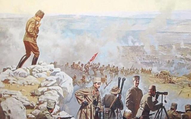 Diyanet sonunda Atatürk'ü hatırladı