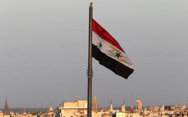 Suriye, Türkiye ve ABD'nin güvenli bölge kararını reddetti!