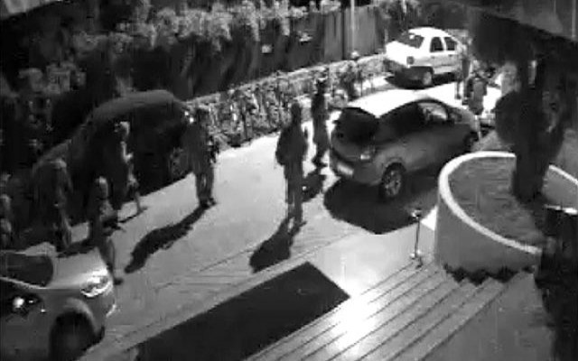 Erdoğan'a suikast girişiminde bulunan kişi yakalandı