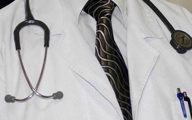 İcradan satılık doktor ilanına büyük tepki