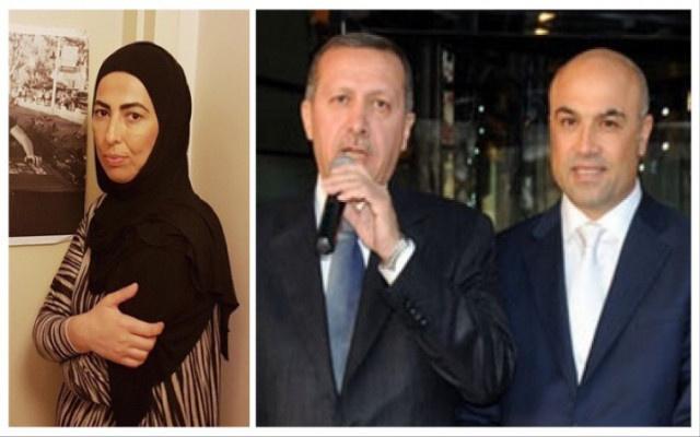 Nihal Olçok'tan Adalet Bakanı'na Fettah Tamince teşekkürü