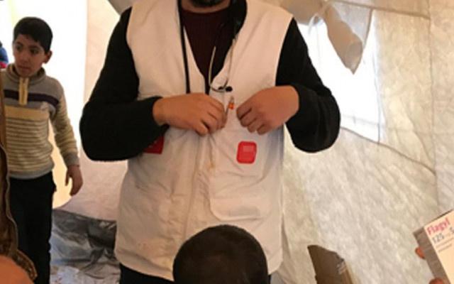 Doktorlara Suriye sınırı görevi