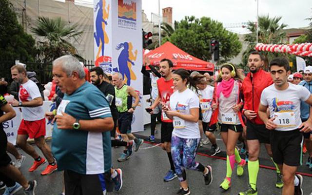 AKP'li belediye koşu için 746 bin lira harcadı