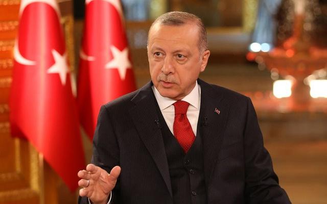 Cumhurbaşkanı Erdoğan'ın kaç danışmanı var?