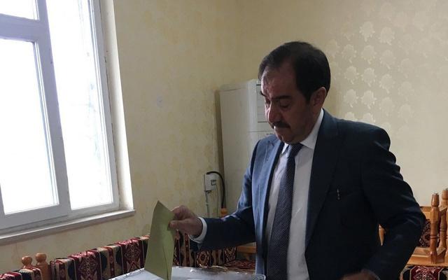 Her şey daha güzel olacak diyerek AKP'den istifa etti