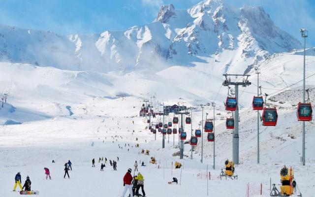 AKP'den kayak zammına ilginç savunma