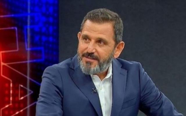 Fatih Portakal istifasıyla ilgili iddialara ne dedi?