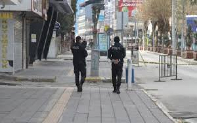 İçişleri Bakanlığı sokağa çıkma yasakları gelebilir haberi doğru değil