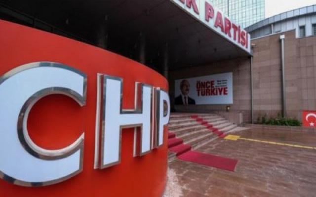 CHP: Cumhur İttifakı'nın üçüncü ortağı mafyadır