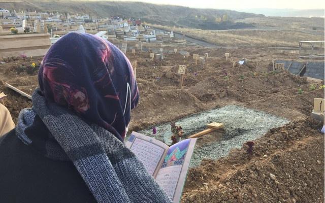 Ankara'da hergün 50 can kaybı var