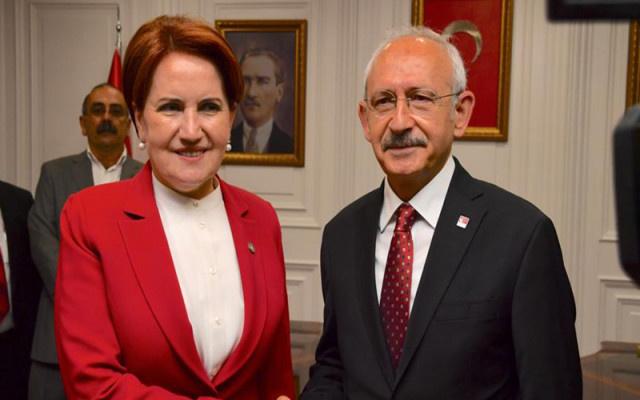Türkiye yönetilmiyor, Türkiye savruluyor