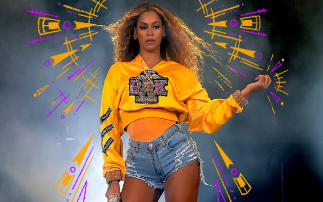 Grammy'de Beyonce rekoru