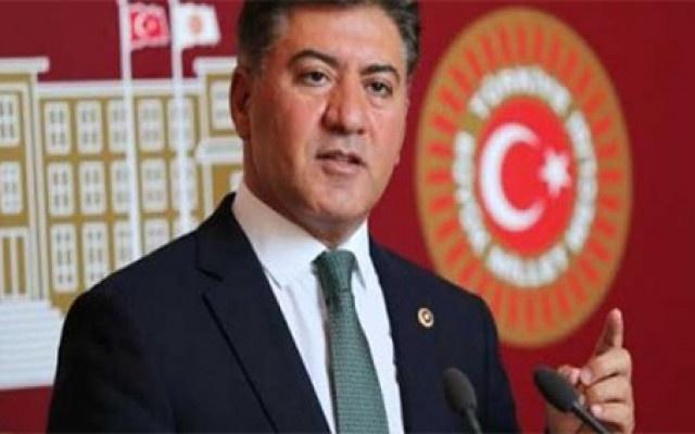 CHP'li Murat Emir'den Bakan Koca'ya: Özür bekliyoruz...