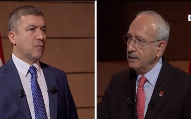 Kılıçdaroğlu'dan Çakıcı'ya: Beş paralık adam