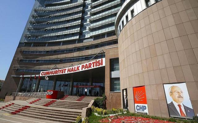 CHP: Merkez Bankası'nın sattığı 128 milyar dolar araştırılsın