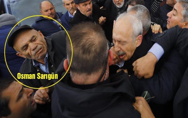 Kılıçdaroğlu'na linç girişimi davasında Soylu için suç duyurusu