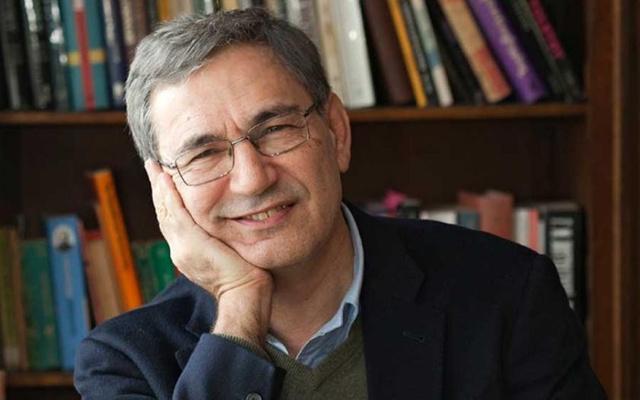 Orhan Pamuk: Yeni nesil aşk postacı beklemiyor