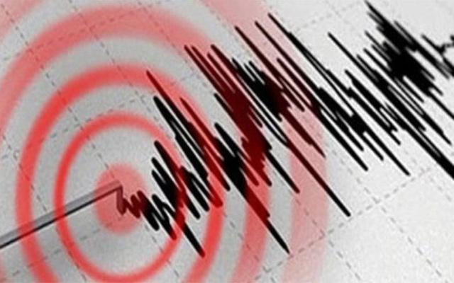 Peş peşe depremler! Akdeniz 4.1, Elazığ 3.9'la sallandı