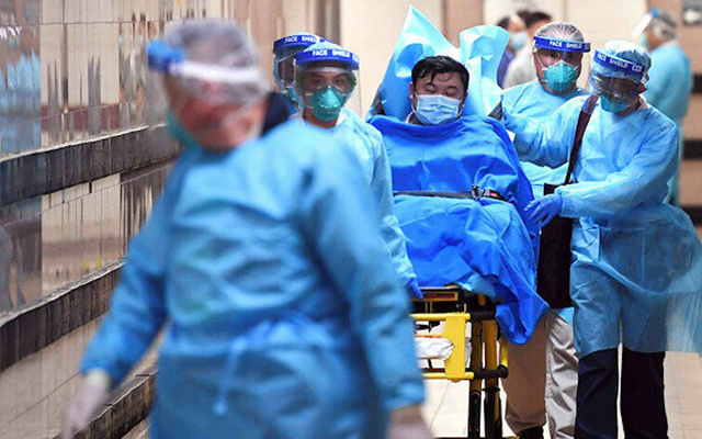 Çin'den gündeme bomba gibi düşen koronavirüs itirafı