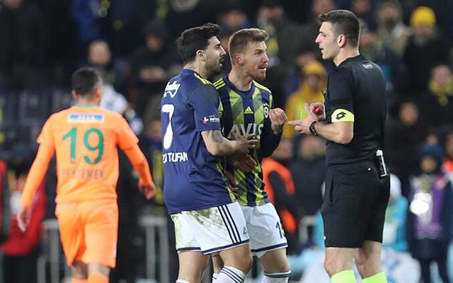 A Haber Fenerbahçe'ye savaş açtı!