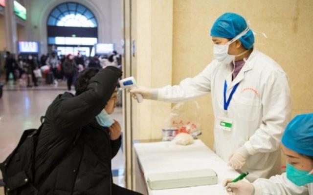 Berlin'de koronavirüs alarmı: Hastane kapatıldı!