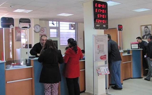 Bankaların mesai saati değişti