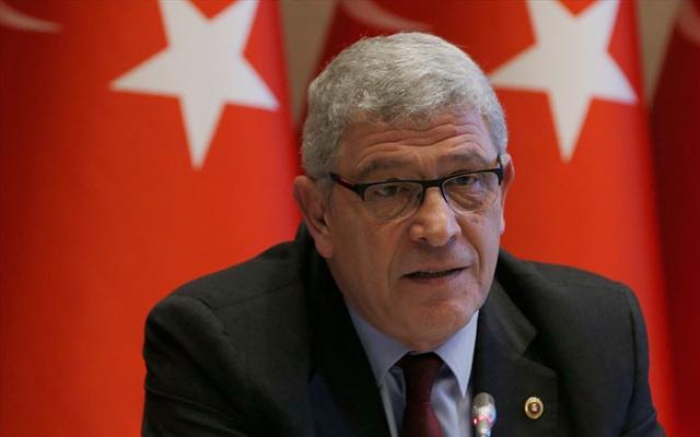 Dervişoğlu cezaevlerindeki tabloyu özetledi:  Uyuşturucudan 81bin, hırsızlıktan 45bin