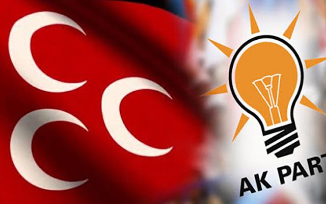 AKP ve MHP'nin cinsel suçlara af ısrarı