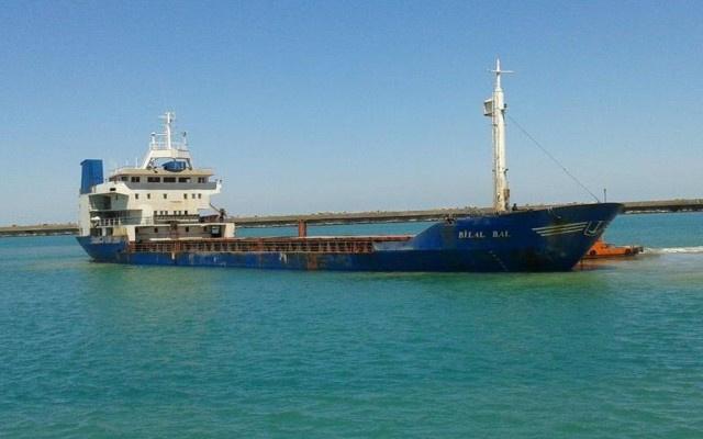 Çin gemisi İstanbul'da karantinaya alındı