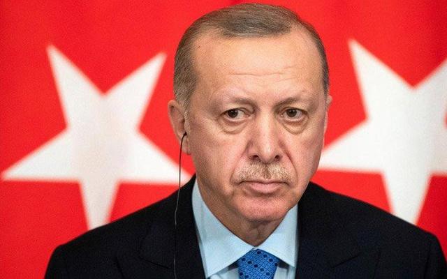 Erdoğan'dan bağış ve corona açıklaması
