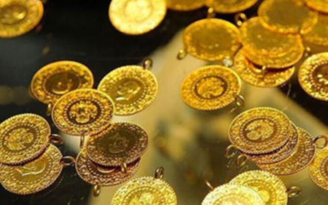 Altının yükselişi hız kesmiyor