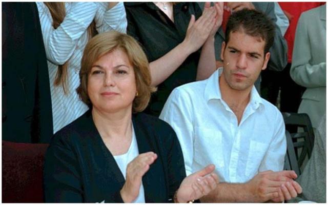 Tansu Çiller'in oğluna inşaat desteği