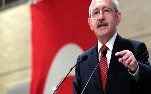 Kılıçdaroğlu'ndan Erdoğan'a cami tepkisi!