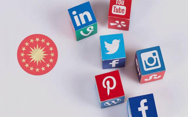Cumhurbaşkanlığı sosyal medya kullanma kılavuzu hazırladı