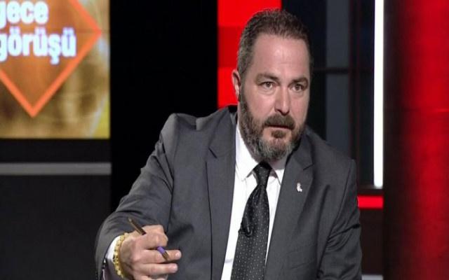 Gazeteci Murat Çelik'in acı günü
