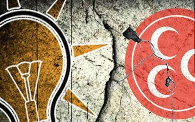 MHP, AKP'li belediyelere göz açtırmıyor