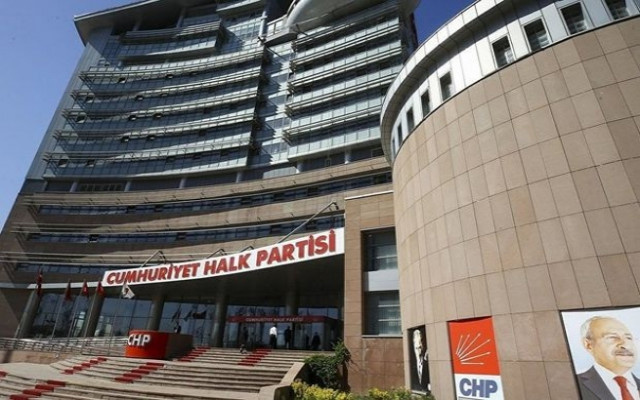 CHP Kurultay kulisi: Başkanlar devreye girdi iddiası