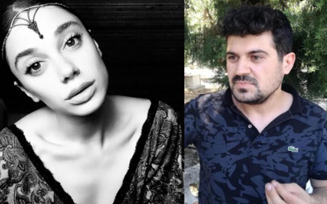 Pınar'ın katili kendisini bekar olarak tanıtmış
