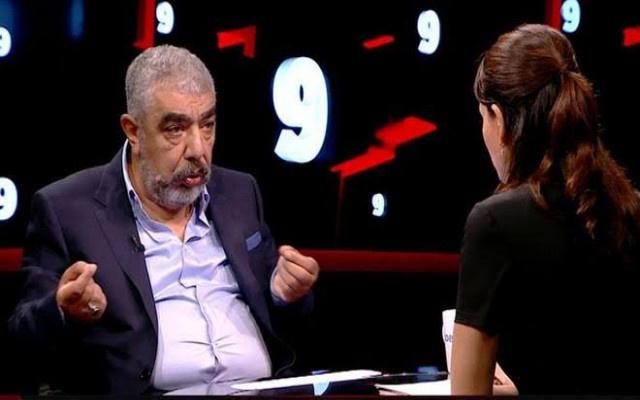 Bildirici : Ekranlar muhalife yasak katile serbest