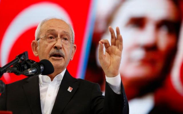 Kılıçdaroğlu'ndan Flaş seçim talimatı