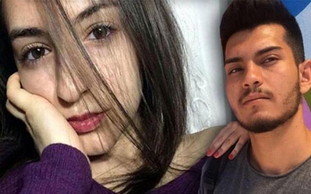 Güleda'nın katilinin cezası belli oldu