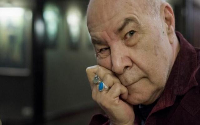 Mazhar Alanson: Vurun ulan vurun...