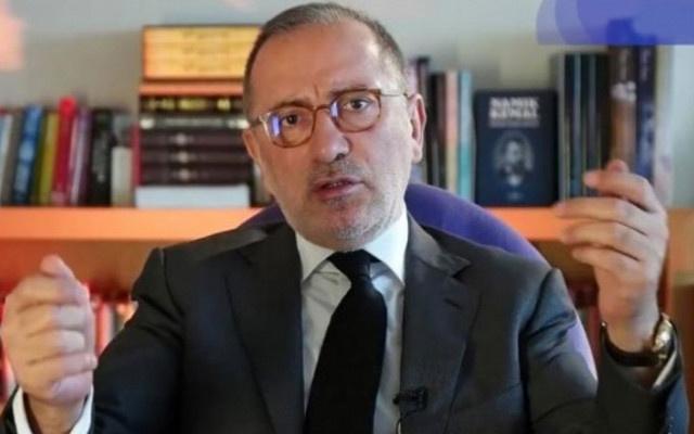 Fatih Altaylı isyan etti: Asabım bozuldu, durum çok ciddi