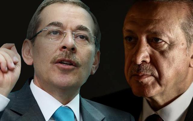 Şener'den Erdoğan ve ailesine sert sözler