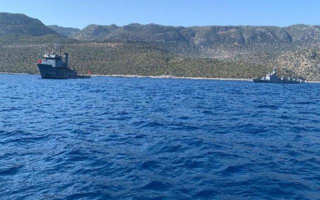 Türkiye'den yeni bir NAVTEX daha