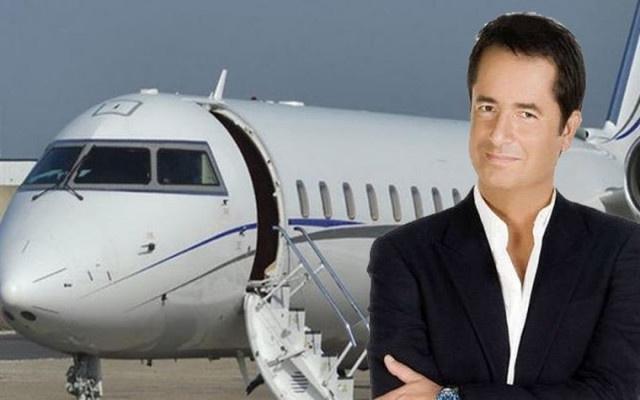 Uçak alan Acun'a sanatçılardan tepki: Önce telifleri öde