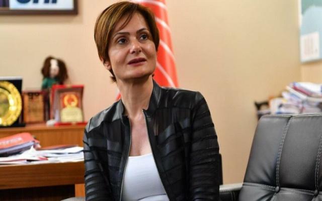 Kaftancıoğlu'ndan Erdoğan ve Soylu'ya 1'er milyonluk dava