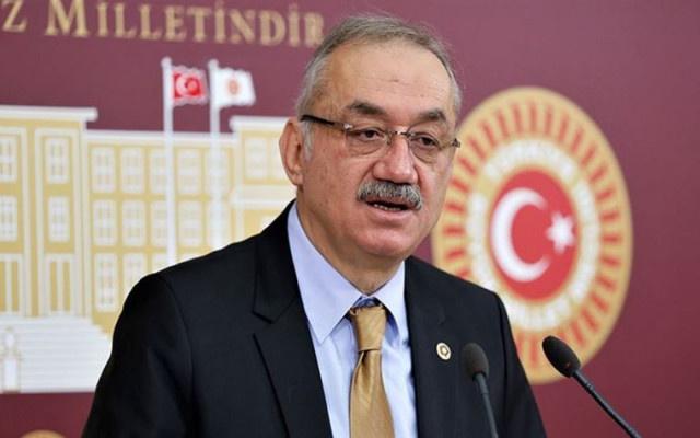 İYİ Parti'den dikkat çeken CHP açıklaması