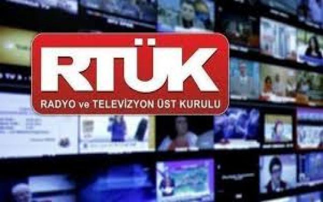 RTÜK muhalif medyaya ceza yağdırdı