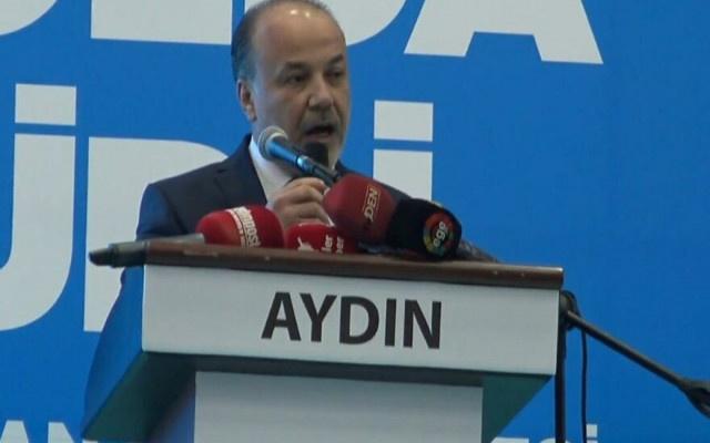 AKP'li vekile göre bütün felaketlerin sorumlusu Ekrem İmamoğlu!